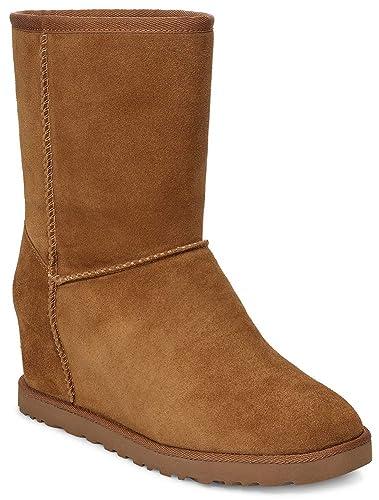 extrêmement unique nuances de gamme exceptionnelle de styles UGG Womens Classic Femme Short Boot
