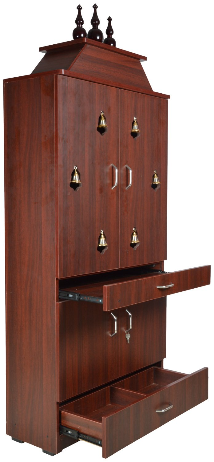 Pooja Room Cabinets Online Mail Cabinet