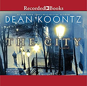 The City Audiobook