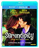 Serendipity [Blu-ray + Digital HD]