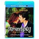 Serendipity [Blu-ray + Digital HD]