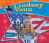 Lindsey Vonn: Olympic Champion (Big Buddy Books: Buddy Bios)