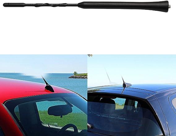 Durable techo 9 Inch antenas antena alta calidad: Amazon.es ...