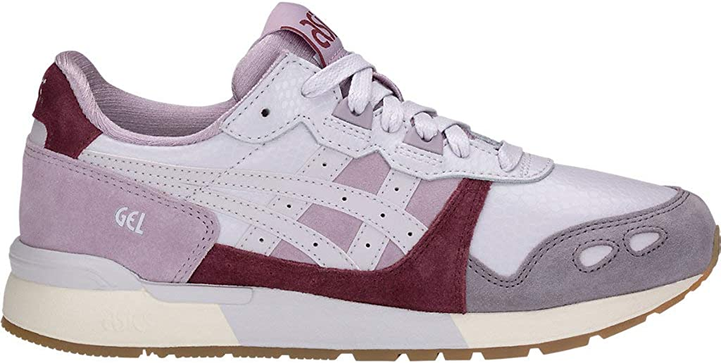 ASICS Womens Gel-Lyte Casual Sneakers,