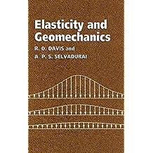 Elasticity and Geomechanics