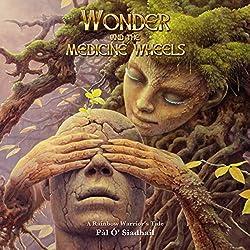 Wonder and the Medicine Wheels