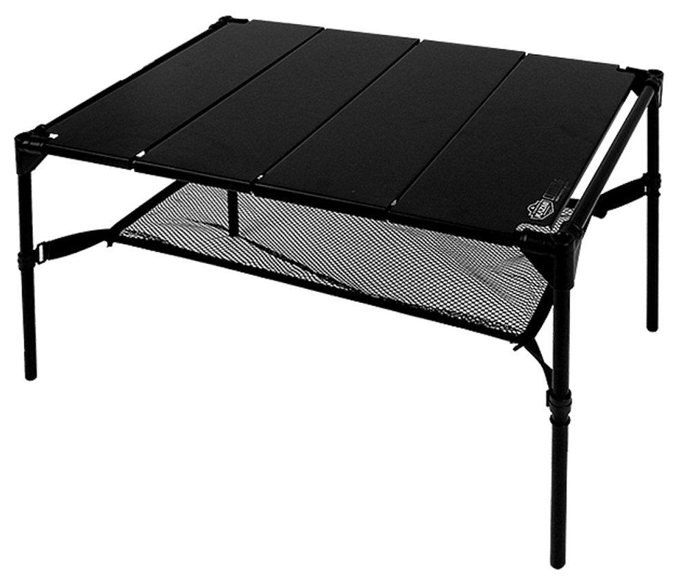 テーブル アイアン シェルフ4【正規輸入品】 K7T3U015 B075D56K5H