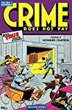 Crime Does Not Pay Archives Volume 3