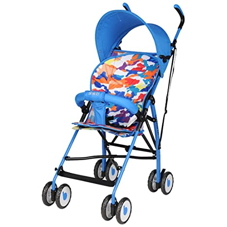 Strollers For Toddlers Travel Carros portátiles Ligeros ...