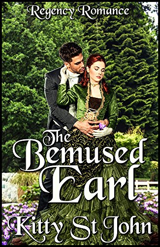the-bemused-earl-regency-romance-clean-regency-romance-book-5