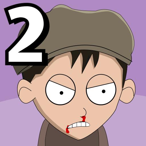 Johnny Bonasera 2 (South Park Games)