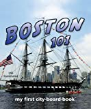 Boston 101, Brad M. Epstein, 1607300001
