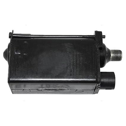 Tailgate Window Lift Regulator Power Motor Replacement for Chevrolet  Pontiac Buick GMC SUV 22010405 5045702