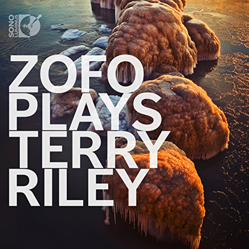 Price comparison product image ZOFO Plays Terry Riley