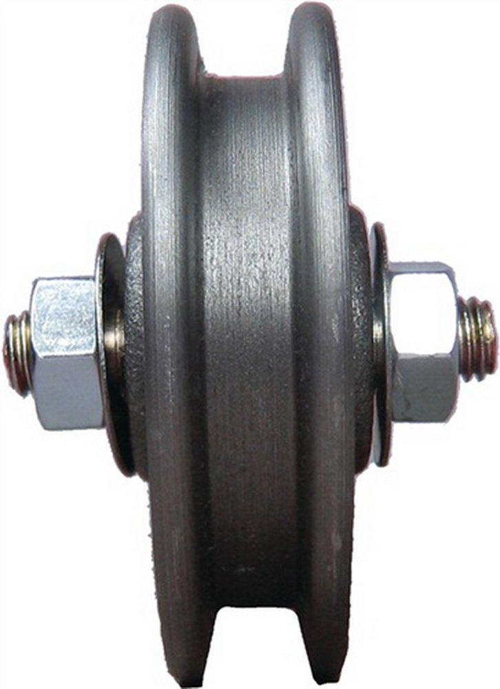 HBS GG501//75 Schiebet/ürrolle 75 mm