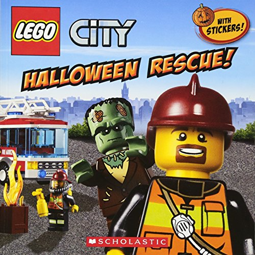 LEGO City: Halloween Rescue]()