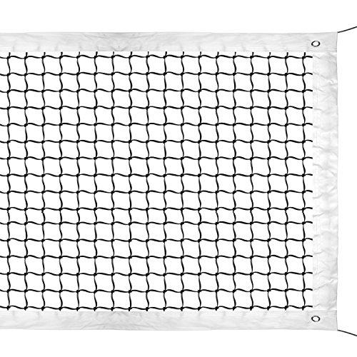 - NKTM Professional 42ft Tennis Net (Net Only)
