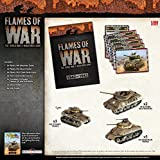 Flames of War: Mid War: Patton's Fighting First Army Box