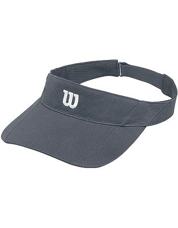 4732073c000 Wilson Rush Knit Visor Ultralight Tennis Visor