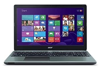 Acer Aspire E1-532P AMD Graphics 64Bit