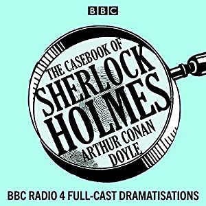 The Casebook of Sherlock Holmes Performance