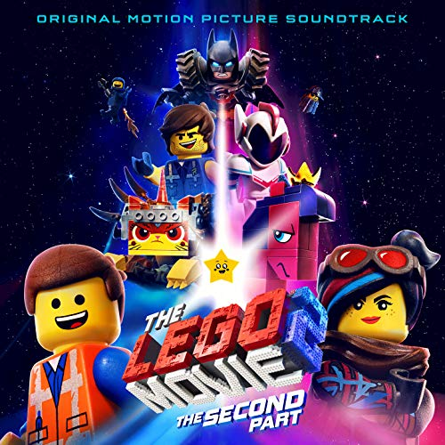 The LEGO® Movie 2: The Second ...