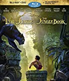 The Jungle Book (Bilingual) [Blu-ray]