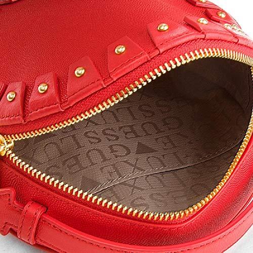 Rouge Red Guess Sacs Yo épaule Red portés Yo XBBnfT1F