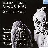 Galuppi-Opere Sacre
