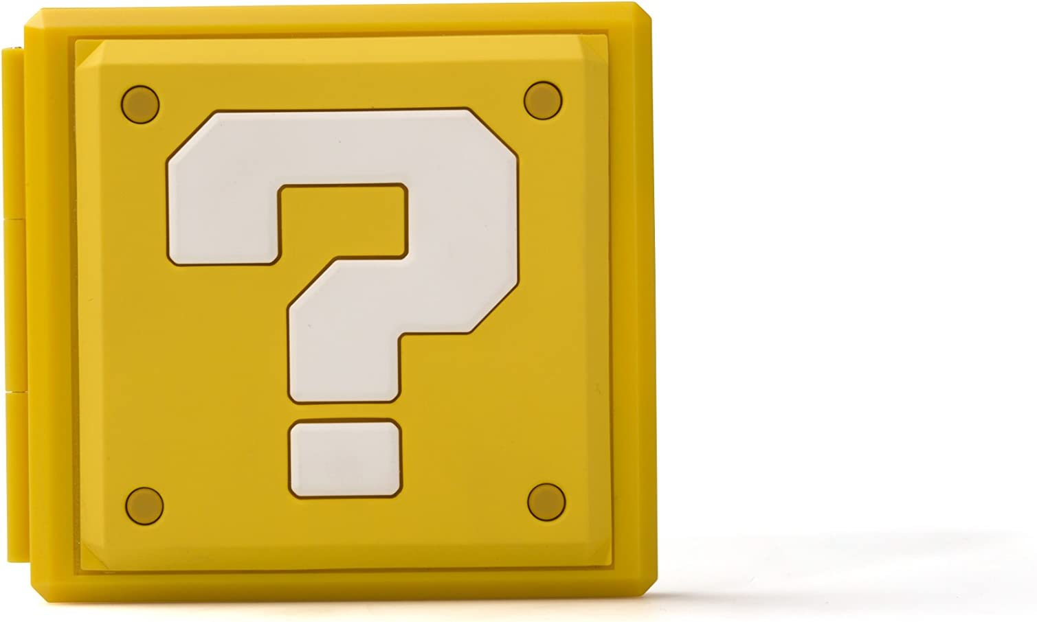 Estuche Premium Para 12 Juegos De Nintendo Switch (xmp)