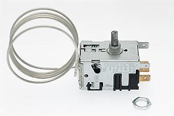 Danfoss Thermostat 25t65 En60730 2 9 077b6940 Etc Amazon Co Uk