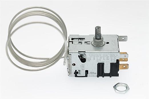 Bosch Kühlschrank Thermostat Wechseln Anleitung : Kühlschrank thermostat tauschen anleitung siemens kühlschrank