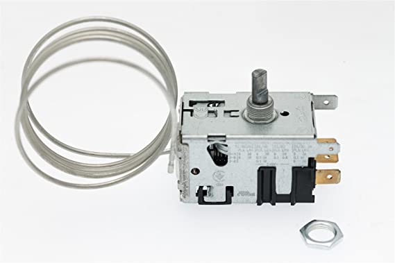 Smeg Kühlschrank Thermostat Tauschen : Danfoss thermostat t en b u a amazon