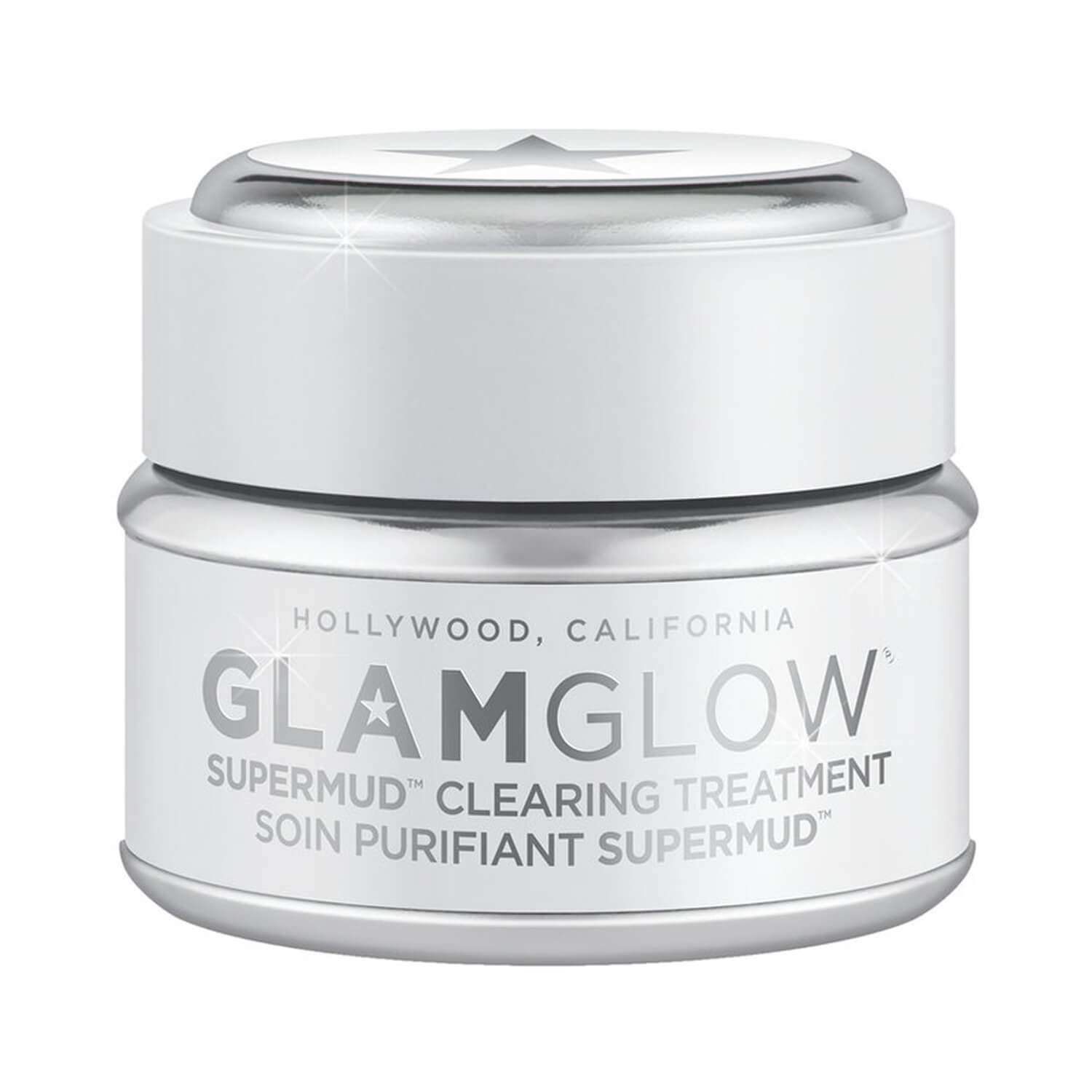 GLAMGLOW Supermud Mask 15g B076H2NQV7