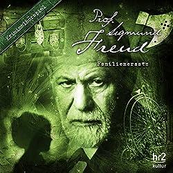 Familienersatz (Prof. Sigmund Freud 2)