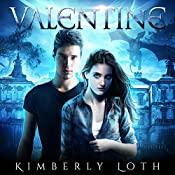 Valentine: Dragon Kings Series | Kimberly Loth