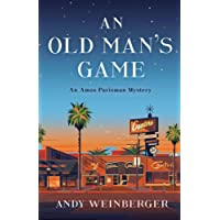 An Old Man's Game: An Amos Parisman Mystery