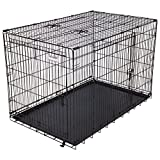 The Ultimate Secret Of How To Crate Train A Dog With