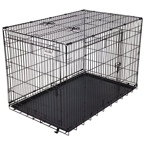 Petmate Triple-Door Great Crate Elite, By ()