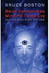 Brief Encounters with My Third Eye: Selected Short Poems 1975-2016 Paperback