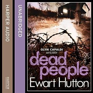 Dead People Audiobook
