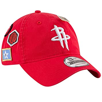 New Era Gorra 920, NBA 2018 DRAFTHouston Rockets: Amazon.es ...