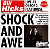 Shock & Awe: Live at Oxford Playhouse