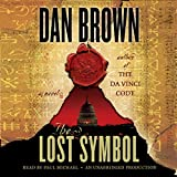 Book cover image for The Lost Symbol