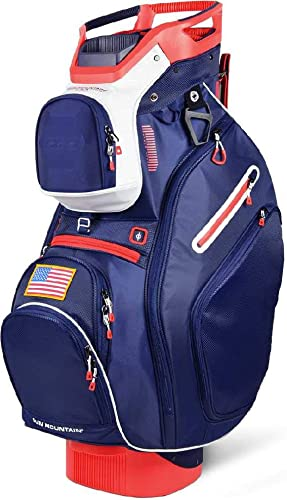 Sun Mountain Golf 2019 C-130 Cart Bag Non-Stock Colors