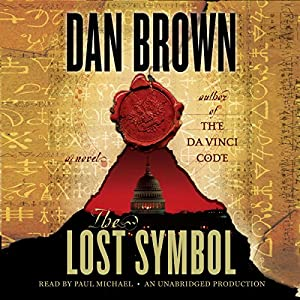 The Lost Symbol Part 1 Audiobook