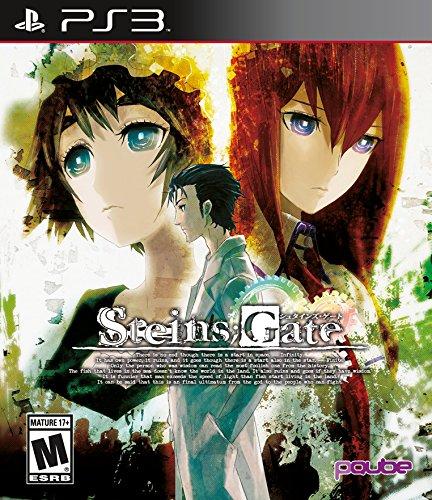 Steins;Gate - PlayStation 3