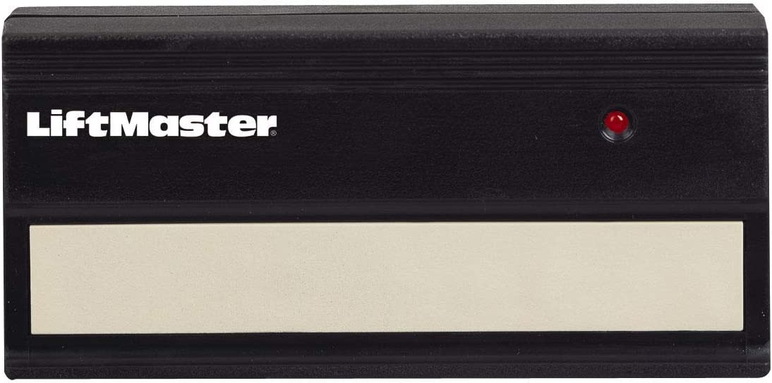 61LM LIFTMASTER Sears Garage Opener Remote 750CB 753CB Craftsman 139.53615SR