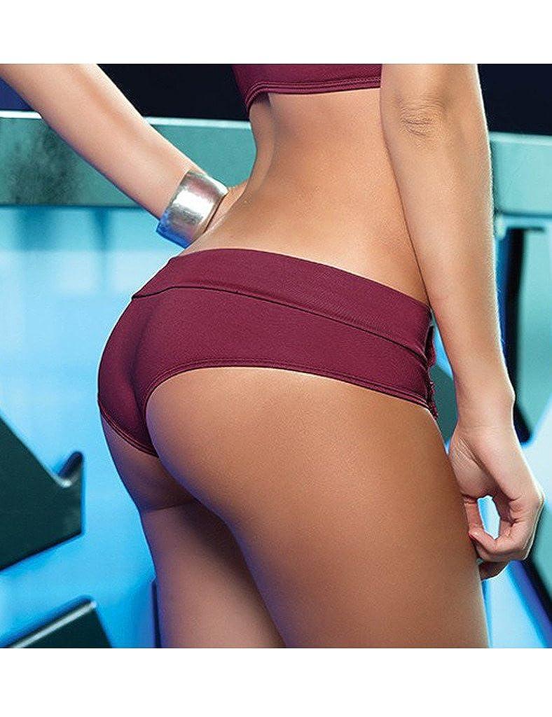 Legou Women Lingerie Set Tops/&Panties