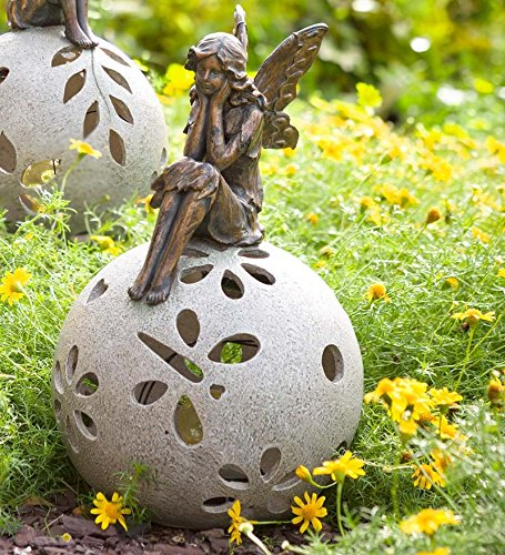 Plow Hearth Fairy Garden Daydreaming